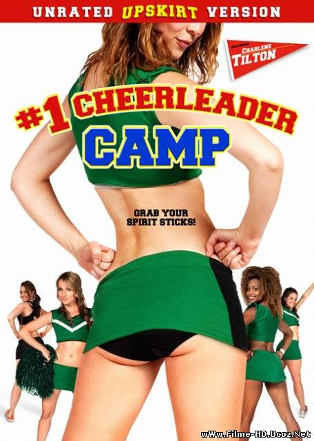 Cheerleader Camp (2010)
